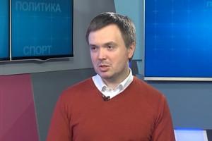 """Программа """"В тему"""" от 23.01.19: Станислав Волков"""
