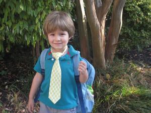 Общественные активисты соберут детей в школу
