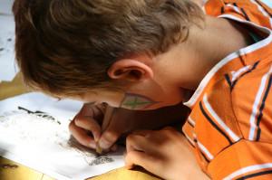 """Четвертый открытый городской конкурс детского рисунка """"Все мы разные, но права у нас одинаковые"""""""