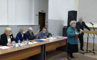 Перемены в Обществе ветеранов Угличского района