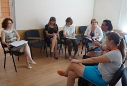 Продолжается обсуждение социальных проектов как способа взаимодействия власти и общества