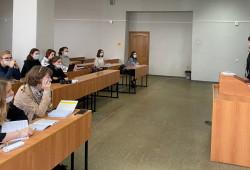 Обучающие мастер-классы по вопросам защиты прав потребителей