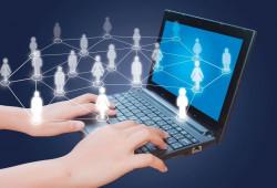 Конкурс «Лидеры интернет-коммуникаций»