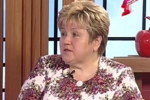 Светлана Лягушева о доброте и милосердии