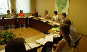 Семинар по поддержке муниципальных программ СО НКО