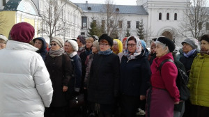 Обмен опытом: ярославские пенсионеры посетили Кострому