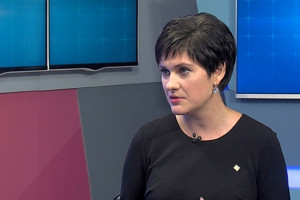 """Программа """"В тему"""" от 12.12.18: Елена Исаева"""