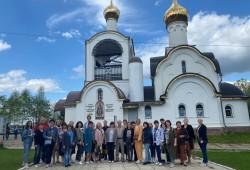 Знакомство с практиками работы некоммерческих организаций и гражданских активистов в муниципальных районах Ярославской области
