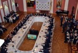 В Ярославле состоялось заседание совета при полпреде Президента РФ в ЦФО, посвященное подготовке к празднованию 70-летия Победы