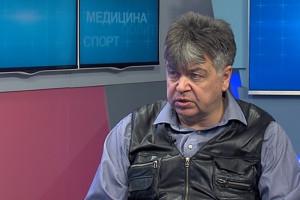 "Программа ""В тему"" от 26.12.18: Владимир Дорофеев"
